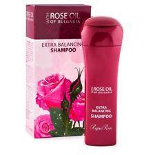 BioFresh REGINA FLORIS Extra Balancig Shampoo 230ml With Pure Bulgarian Rose Oil