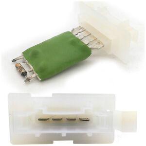 2009- Heater Blower Fan Resistor Fits Scirocco 2.0 TDI