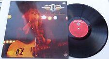 KLP183A - Peter Maffay - Live (6.23 420) Deutsche LP im FOC, telefunken 1978