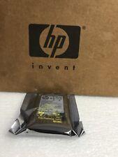 "HP EG0300FBLSE 619286-001 300GB 10K 2.5"" 6G dual port sas hard drive 9TE066-035"
