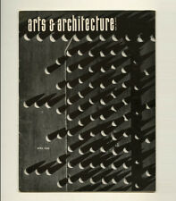 1950 Charles Eames Storage Units ARTS + ARCHITECTURE Lloyd Ruocco R M Schindler