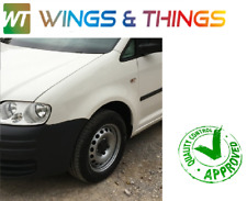 VW CADDY 2004 - 2010 WING PASSENGER SIDE RIGHT WHITE ***BRAND NEW***  LB9A code