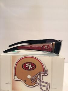 San Francisco 49ers Sunglasses.