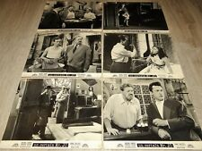 UN CERTAIN Mr JO michel simon  rare jeu photos cinema lobby cards 1957
