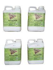 Désherbant Glyphosat GLYFOCHEM 4x5L sel d'isopropylamine 36%p/v 360g/l ENVOI 24H