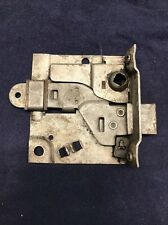 1935 1936 1937 Ford Door Latch Hot Rat Rod Vintage Swiss SCTA Coupe Sedan