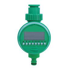 Agriculture Electronic Irrigation Water Timer Sprinkler Controller For Garden