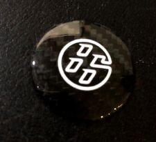 Carbon Fibre Engine Start Button Cover For Toyota 86 GTS