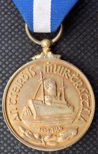 Irish Emergency medal Merchant Marine (an Tserbis Muir-Tractala)