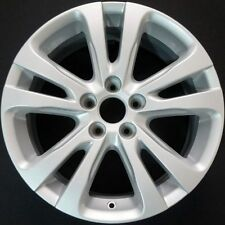 "Chrysler 200 2015-2016 17"" Factory OEM Wheel Rim 1WM43GSAAA #2511"