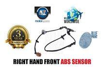 FOR HONDA ACCORD 2003-2008 2.0 2.2 2.4 VTEC NEW RIGHT HAND FRONT ABS SENSOR OE