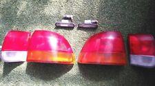 Honda Civic 96-00  OEM JDM EDM tail lights with rear FOG light STANLEY