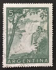 Argentinie 1955 Michel 628 -  Igauzu waterfall - gebruikt