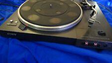 Sony PS-X6 Plattenspieler Turntable