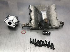 1998 Suzuki Gsxr 750 Oil Pan And Strainer  (OEM) Fuel Injected Model