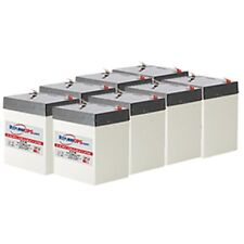 APC RBC43 Compatible - Brand New Compatible Replacement Battery Kit