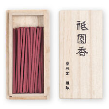Fresh Flower Japanese Incense 30 sticks