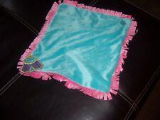 Disney Baby Lovey Security Blanket no plush Lovely