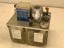 Chen Ying Automatisch Öler, Cen Nc Typ , 220 V, Mfg D: 2005, Gebraucht, Garantie