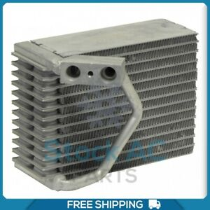 A/C Evaporator Core for Mercedes-Benz S350, S400, S430, S500, S600, S65 AMG QU
