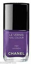Authentic CHANEL Nail Polish - 727 LAVANDA - Purple shade