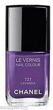 Authentic CHANEL Nail Polish - 727 LAVANDA - Purple shade