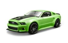 FORD MUSTANG GT 1:24 Scale Diecast Car Model Die Cast Cars Models