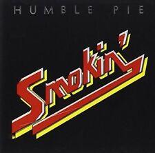Humble Pie Smokin CD 1994