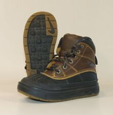 Kids Youth PS Shoes Woodside High-top Boots Nike Waterproof Youth 10.5C ACG Duck