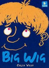 Big Wig (Starters) By Colin West
