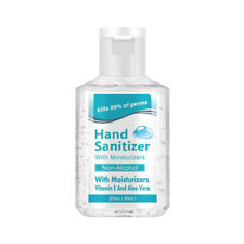 60ML Antibacterial Sanitizer Gel Kills 99.9% Bacterial Disinfectant-