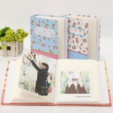 Pockets Album Case Storage Book For Polaroid Photo Film Home Decor R