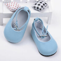 "Bunny Rabbit Slippers Shoes For 18/"" Girl Doll Clothes Widest Selection R7M8"