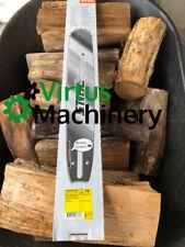 """STIHL Rollomatic E Chainsaw Chain Guide Bar 25"""" MS 441 and 460 3003 000 5231"""