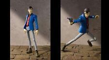 -=] BANDAI - Lupin III S.H. Figuarts [=-