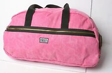 Converse Large Duffel Bag (Pink)