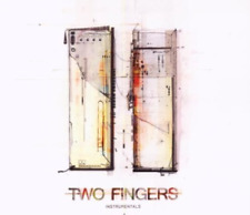Two Fingers-Two Fingers Instrumentals  CD NUEVO