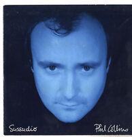 """Phil Collins - Sussudio 7"""" Single 1985"""