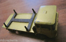 Automobilina car toy matchbox series n 58 lesney daf camion gold superfast