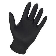 Nitrile Gloves 100