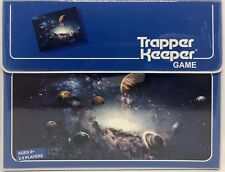 Trapper Keeper Card Collecting Retro 80s Game Planets Space Cover Prospero Hall