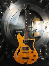 Schecter TSH-1 Semi Hollow Electric Guitar w/ Hard Case