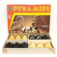 Airfix Pyramids Strategy Game 1978 Complete in Box Retro 2-Player Tabletop Game