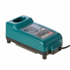 Makita 7.2V Industrial Power Tool Batteries and Chargers
