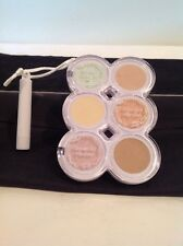 Hard Candy Nobodys Perfect 6 Concealer Palette Corrector Fair Light 133