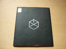 Kpop CD EXO-M MAMA 1st Mini Album and inserts