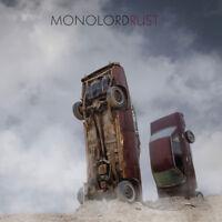 Monolord - Rust [New Vinyl LP]