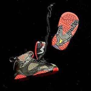Nike Air BABY 7 VII Jordan 1992 Raptor Infant toddler XI Original PE Vintage VI