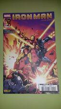 comics IRON MAN hors série n°4