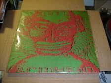 LP:  EVIL ACIDHEAD - In The Name Of All That Is Unholy 2xLP NEW RED GREEN VINYL